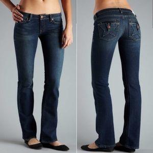 People's Liberation Tanya Boot Cut Jean